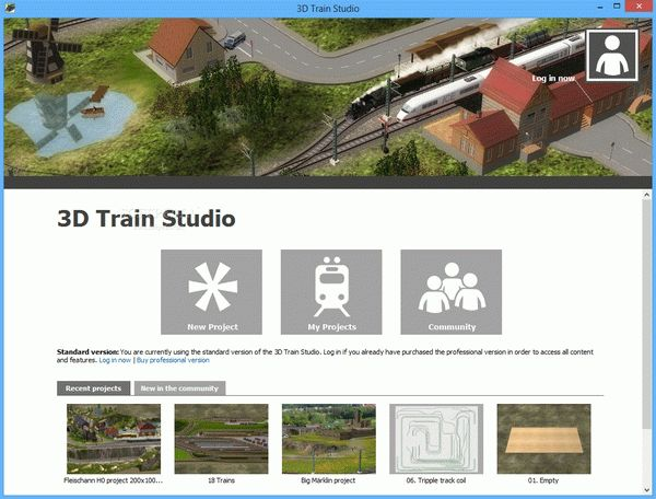 3D Train Studio Crack + Activation Code Download 2021