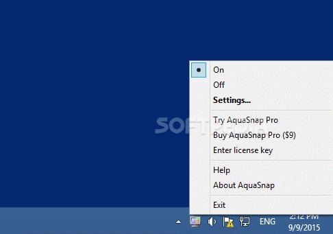 AquaSnap + Crack Keygen Serial Download