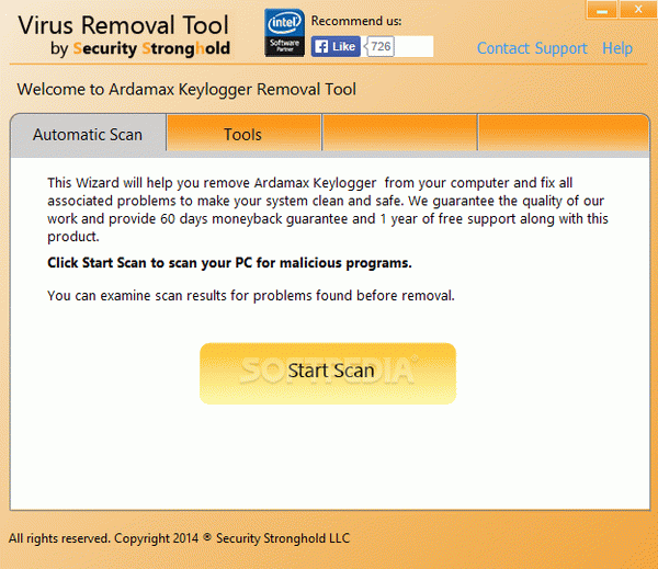 Ardamax Keylogger Removal Tool Crack With Serial Number