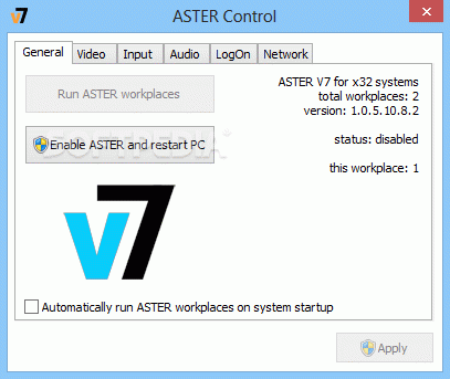 ASTER V7 Crack + Keygen Download 2021