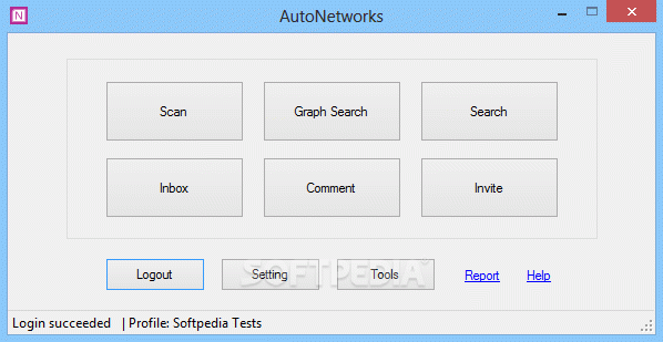 AutoNetworks Crack With License Key Latest 2021