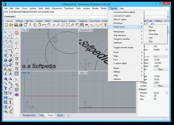 Fisica Cuantica Eisberg Resnick Solucionario Autodesk-T-Splines-Plug-in-for-Rhino_1