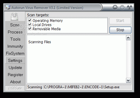 is it ok to download a keygen that shows as a virus?