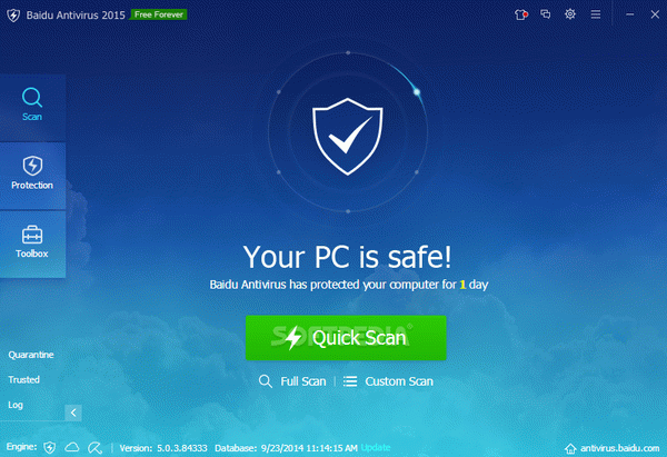 Baidu Antivirus Crack With Activation Code 2020