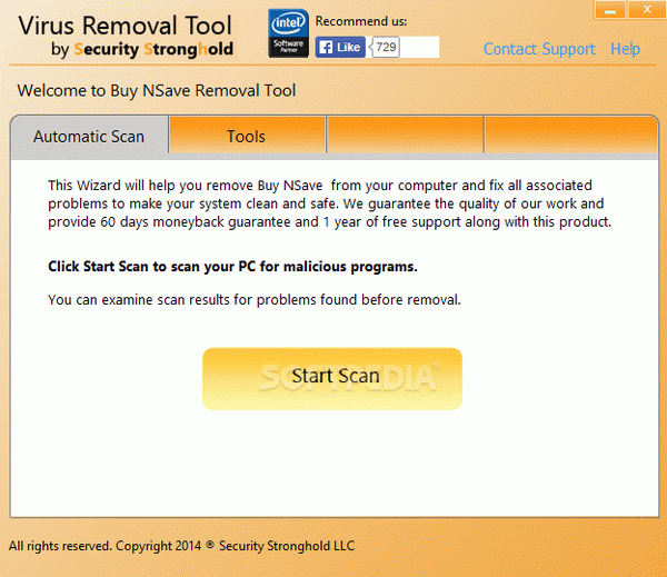 BuyNSave Removal Tool Crack With Activation Code Latest