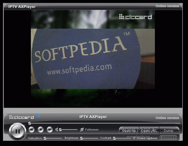 Elecard IPTV Player Software Reference Design + Crack Keygen Serial
