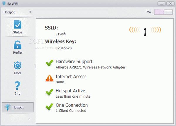 Ez WiFi + Crack Keygen Serial Download