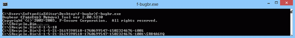 F-Bugbr Crack With Activation Code