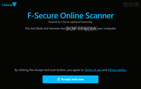 F-Secure Online Scanner Crack With Activation Code Latest 2020