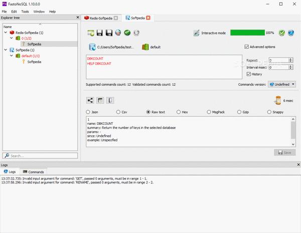 FastoNoSQL + Crack Keygen Serial Download