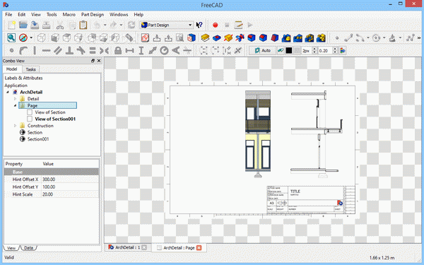 FreeCAD Crack With Serial Key Latest 2020