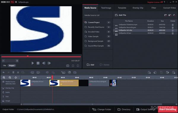 GOM Mix Pro + Crack Keygen Serial Download