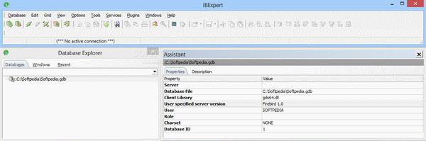 Ibexpert developer studio customer v2015. 12. 21. 1.