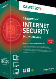 Kaspersky Internet Security - Multi–Device Crack + Serial Number Updated