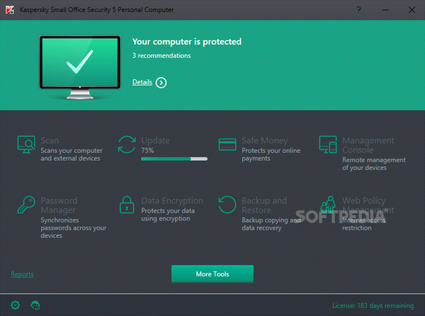 Kaspersky Small Office Security Crack With Activation Code Latest