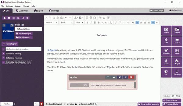 Kotobee Author + Crack Keygen Serial Download