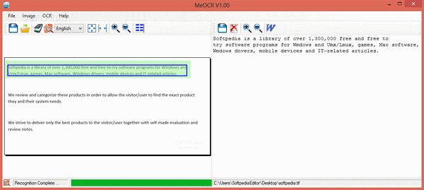 MeOCR + Crack Keygen Serial Download