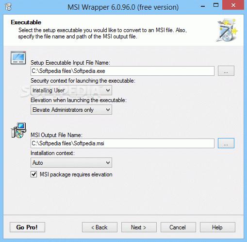 MSI Wrapper + Crack Keygen Serial Download