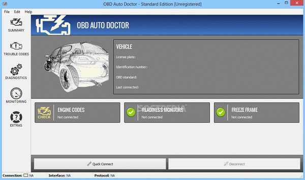 OBD Auto Doctor Crack + Activation Code Download