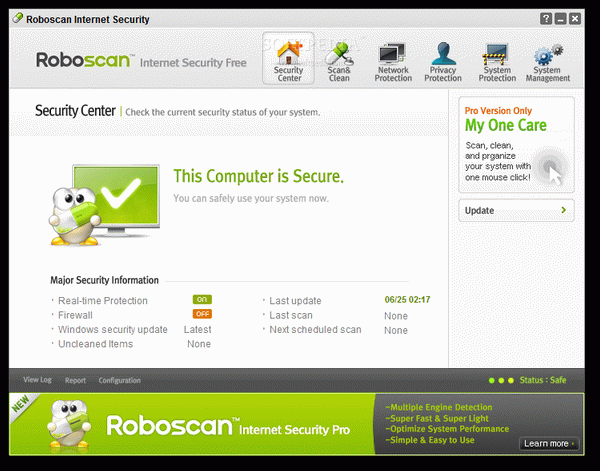 Roboscan Internet Security Free Crack + Keygen Download 2020