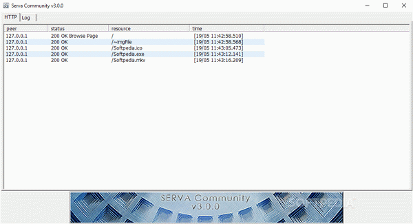 Serva Community Crack + Activation Code Download
