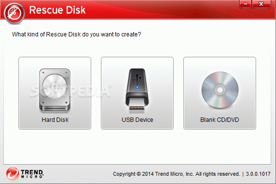 Trend Micro Rescue Disk Crack With License Key Latest 2020