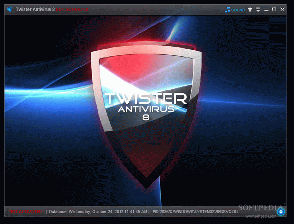 Twister Antivirus (formerly Twister Anti-TrojanVirus)