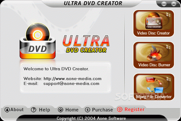 Ultra DVD Creator Crack With License Key 2021