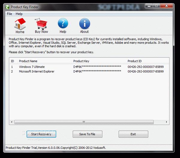 Product Key Finder + Crack Keygen Serial Download