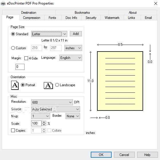 edocprinter pdf pro serial number