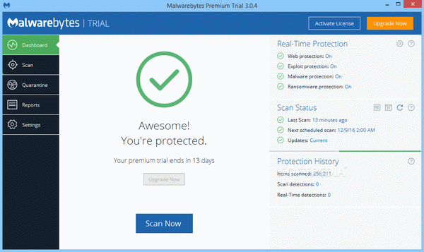 Malwarebytes Premium Crack With License Key