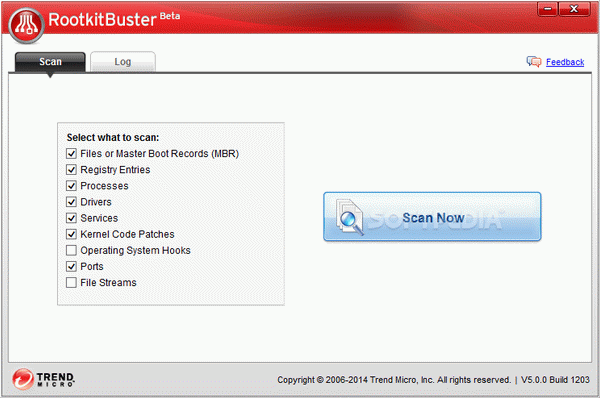 Trend Micro RootkitBuster Crack + Serial Key Updated